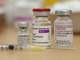 Zugelassene Vakzine im Vergleich: So unterscheiden sich die Corona-Impfstoffe