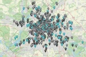 Pandemie: Corona-Test in Berlin: Hier gibt es kostenlose Schnelltests