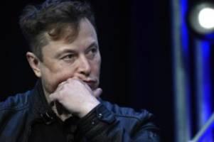 Bloomberg Billionaires: Tesla-Chef Musk fällt in Superreichen-Rangliste zurück