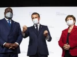 Pandemie: EU hilft Afrika beim Bau von Impfstoff-Fabriken