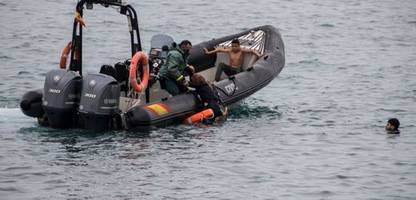 ceuta: was wir über die flucht von tausenden in die spanische exklave wissen