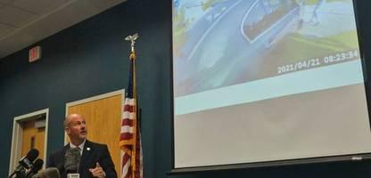 Fall Andrew Brown : Keine Anklage gegen US-Polizisten nach tödlichen Schüssen in North Carolina