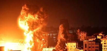 Hamas versus Israel: Uno-Menschenrechtler sehen Anzeichen für Kriegsverbrechen