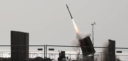 Israel meldet Drohnenabschuss nahe jordanischer Grenze
