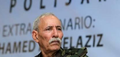 marokko: spanien greift verfahren gegen anführer der westsahara-unabhängigkeitsbewegung wieder auf