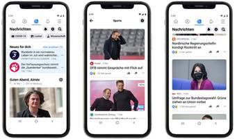 facebook news ist in deutschland gestartet