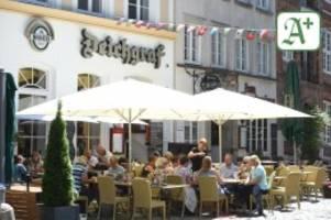 Corona-Pandemie: Gastronomie, Läden, Masken – so lockert Hamburg zu Pfingsten