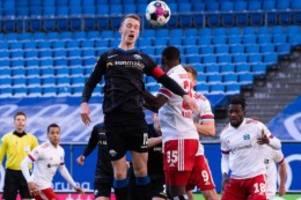 Transfer: HSV verpflichtet den ersten Neuzugang für 2021/22