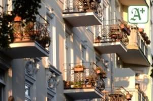 Wohnungsmarkt: Mieten in Hamburg erstmals seit Jahren minimal gesunken