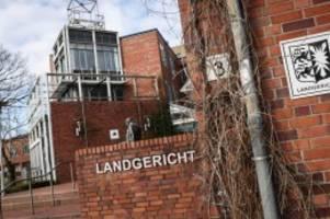 Prozesse: Termin für Prozess gegen ehemalige KZ-Sekretärin noch unklar