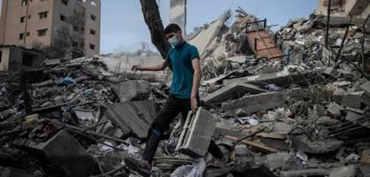 Wer die Toten in Gaza nur Israel zuschreibt, betreibt die Propaganda der Hamas