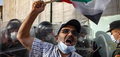 Das Israel-Dilemma der arabischen Staaten