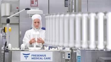 dividende 2021: fresenius medical care lädt zur hauptversammlung