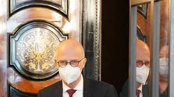 hamburg: corona-lockerungen beschlossen – außengastronomie darf öffnen