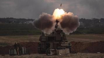 Nahostkonflikt: Joe Biden unterstützt Waffenruhe zwischen Israel und Hamas