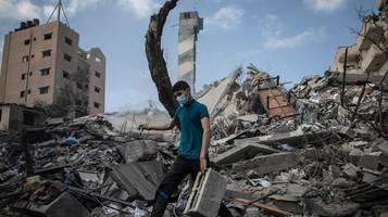 Nahostkonflikt: So könnte die Gewalt zwischen Israel und Palästinensern enden