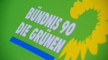 Umfrage: Grüne in Berlin weiter vorn