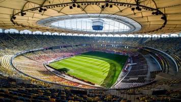 EM 2021: Kader Gruppe C | Österreich,  Niederlande,  Nordmazedonien & Ukraine