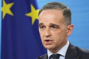 EU soll Vermittlungsbemühungen im Nahost-Konflikt ausbauen