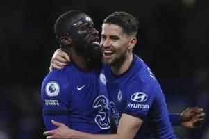 Chelsea überholt mit Sieg Leicester City