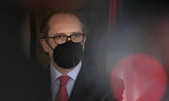 Öl ins Feuer, Schaum vor dem Mund: Schallenberg attackiert Erdogan