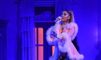 US-Popstar Ariana Grande hat geheiratet