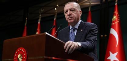 """US-Regierung kritisiert Äußerungen Erdogans über Israel als """"antisemitisch"""""""