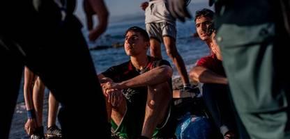 ceuta: spanische exklave wird zur endstation für tausende migranten aus marokko