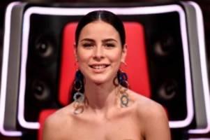 leute: lena meyer-landrut weckt hoffnung auf neue musik