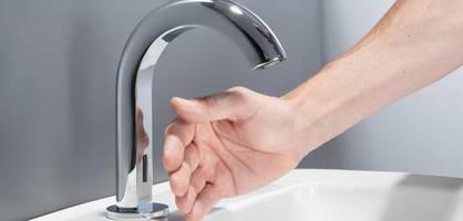 sensorgesteuerte wasserhähne – das hat auch zu hause mehrere vorteile
