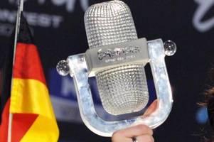 eurovision song contest: mit diesen songs hat deutschland seit lena sein glück versucht