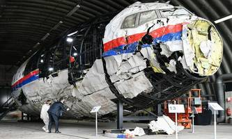 malaysia-airlines-abschuss über ukraine: hauptverfahren beginnt am 8. juni