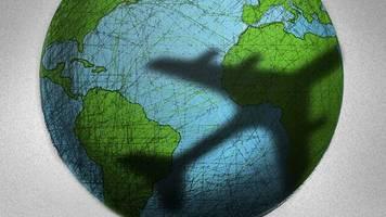 grünen-pläne zu kurzstreckenflügen: ein verbot, das dem klima nicht hilft