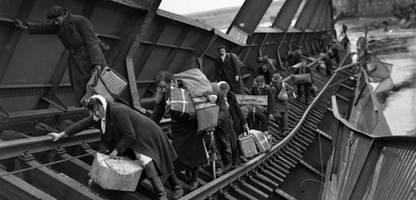 annemarie günther über den sommer 1945: »nur fort vom russen«