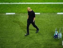 gewaltige fehler im cl-finale: matthäus macht guardiola zum schuldigen