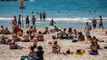 pandemie: fast alle corona-regeln enden in israel