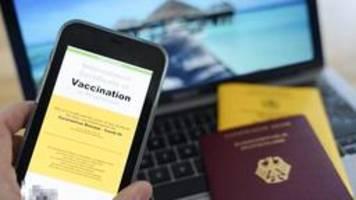 EU startet Plattform für digitales Impfzertifikat