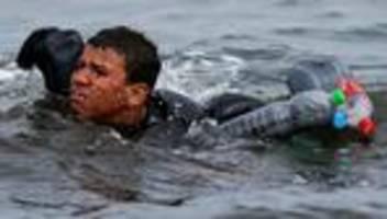 ceuta: marokko will nach spanien geflüchtete kinder zurücknehmen