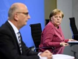 Debatte vor der Wahl in Sachsen-Anhalt: Wie verloren ist der Osten?