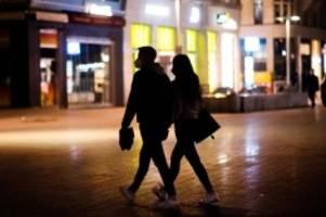 Studie: Kriminalität in Städten durch Lockdowns weltweit gesunken