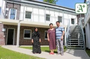 Henstedt-Ulzburg: Gemeinde schafft Wohnraum für geflüchtete Familien
