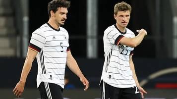 Nationalmannschaft: Trotz Mats und Radio Müller – was dem DFB-Team fehlt