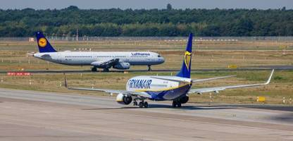 kurzstreckenflüge in deutschland: alternative gesucht