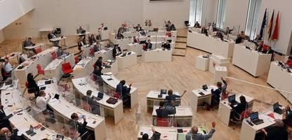 Brandenburg will Kampf gegen Antisemitismus in Verfassung festschreiben