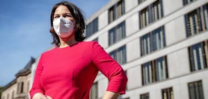 """""""Klimaschutz ist für Annalena Baerbock vor allem ein Kampf gegen die Autofahrer"""""""