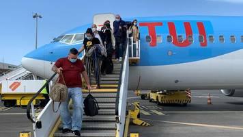 passagierflüge: mehr als die hälfte sind kurzstreckenflüge