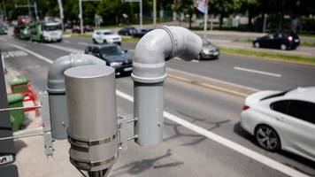 Ludwigsburg setzt auf Luftfilter gegen Stickstoffdioxid