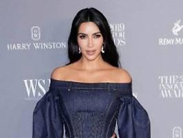 trennungsphase überstanden: kim kardashian ist wieder sehr glücklich