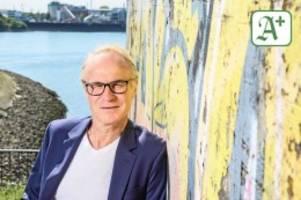 porträt: michael lehmann - ein leben für film und freiheit