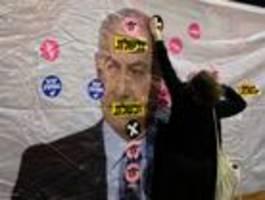 Netanjahu ruft zu Widerstand gegen die neue Regierung auf